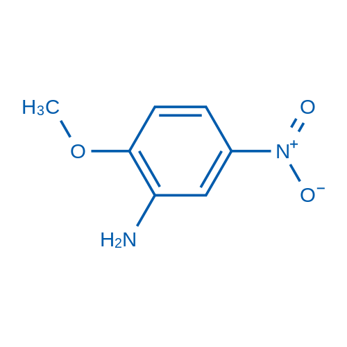 2-Methoxy-5-nitroaniline