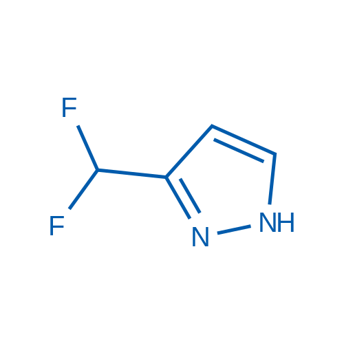 3-(Difluoromethyl)-1H-pyrazole