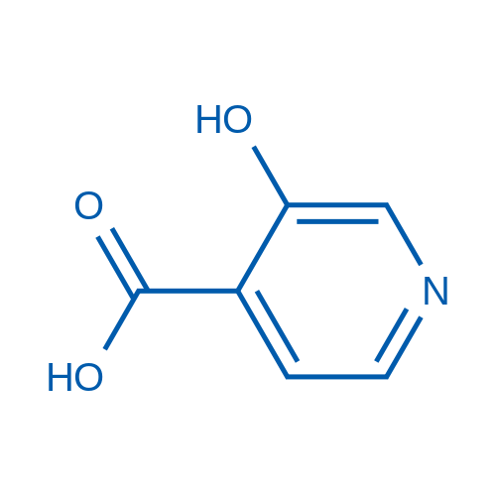 3-Hydroxyisonicotinicacid