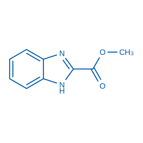 Methyl 1H-benzo[d]imidazole-2-carboxylate