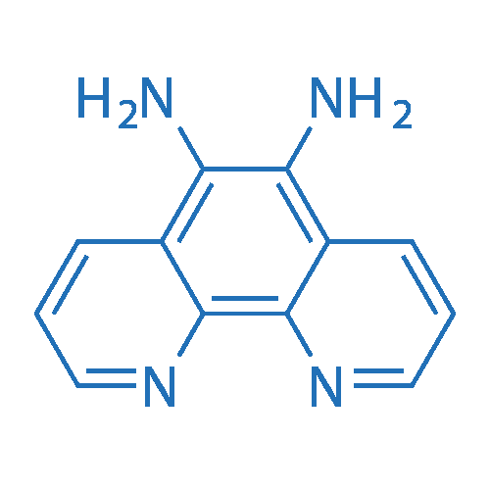 5,6-Diamino-1,10-phenanthroline