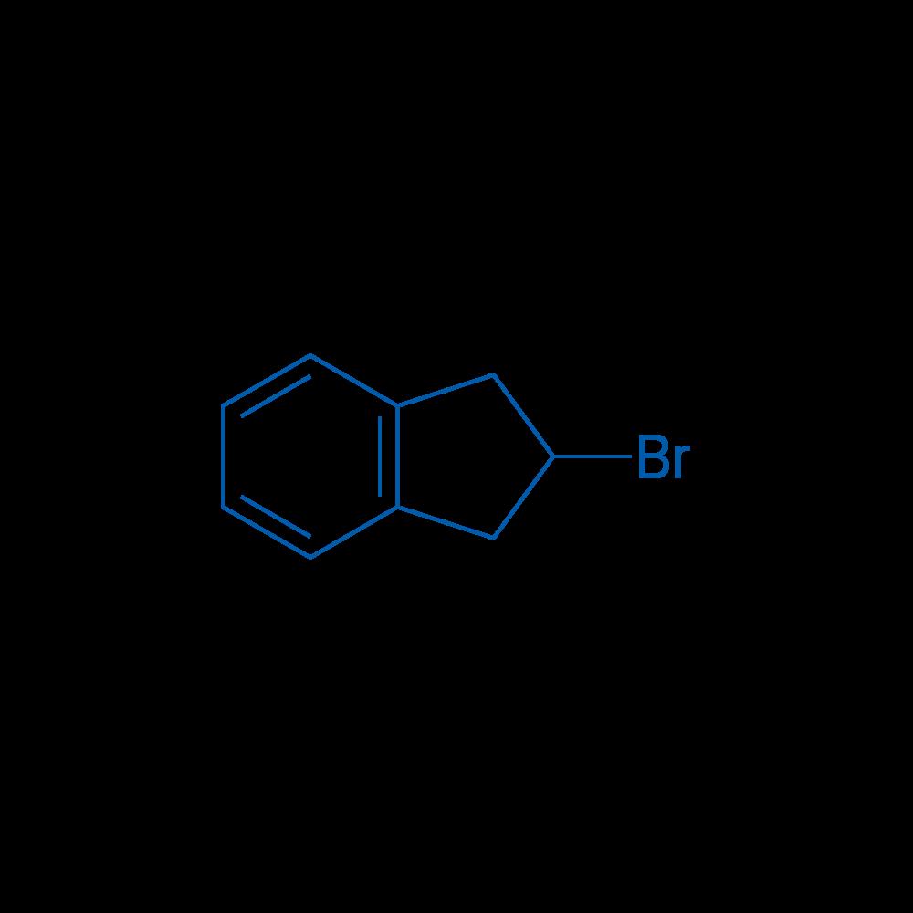 2-Bromo-2,3-dihydro-1H-indene