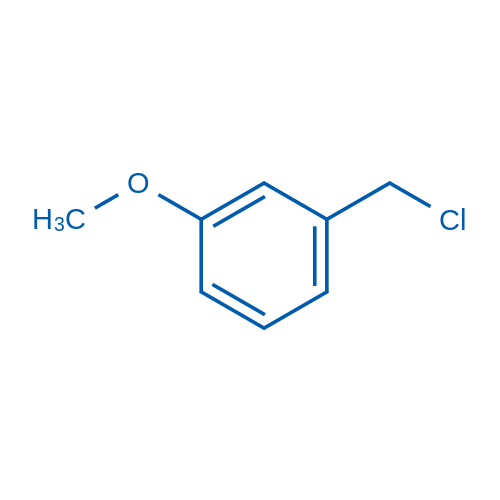 1-(Chloromethyl)-3-methoxybenzene
