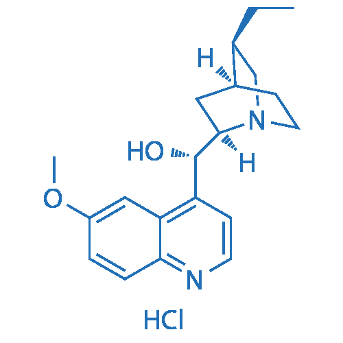 Hydroquinidine hydrochloride