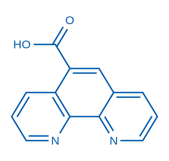 1,10-Phenanthroline-5-carboxylic acid
