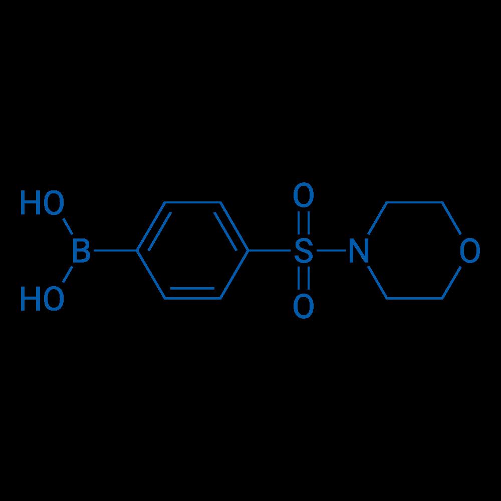 4-(Morpholinosulfonyl)phenylboronic acid