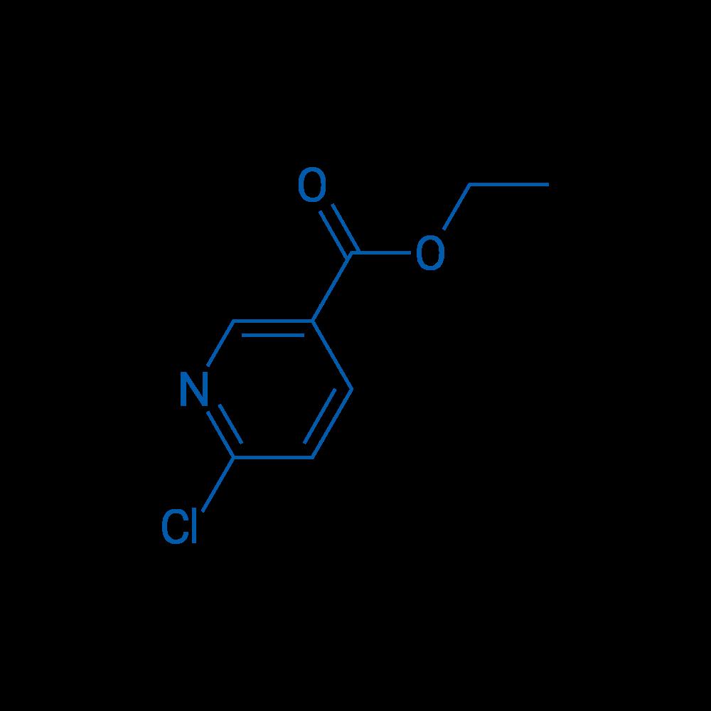 Ethyl 6-chloronicotinate