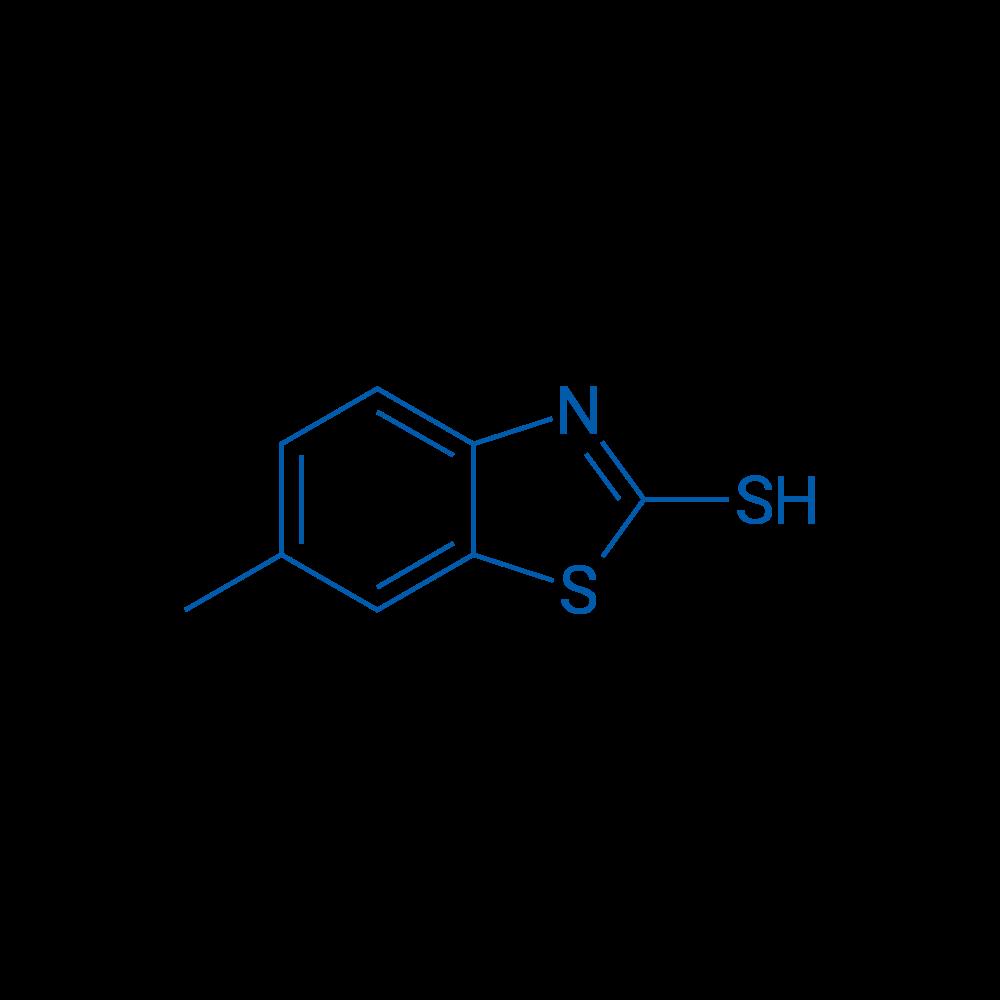 6-Methylbenzo[d]thiazole-2-thiol