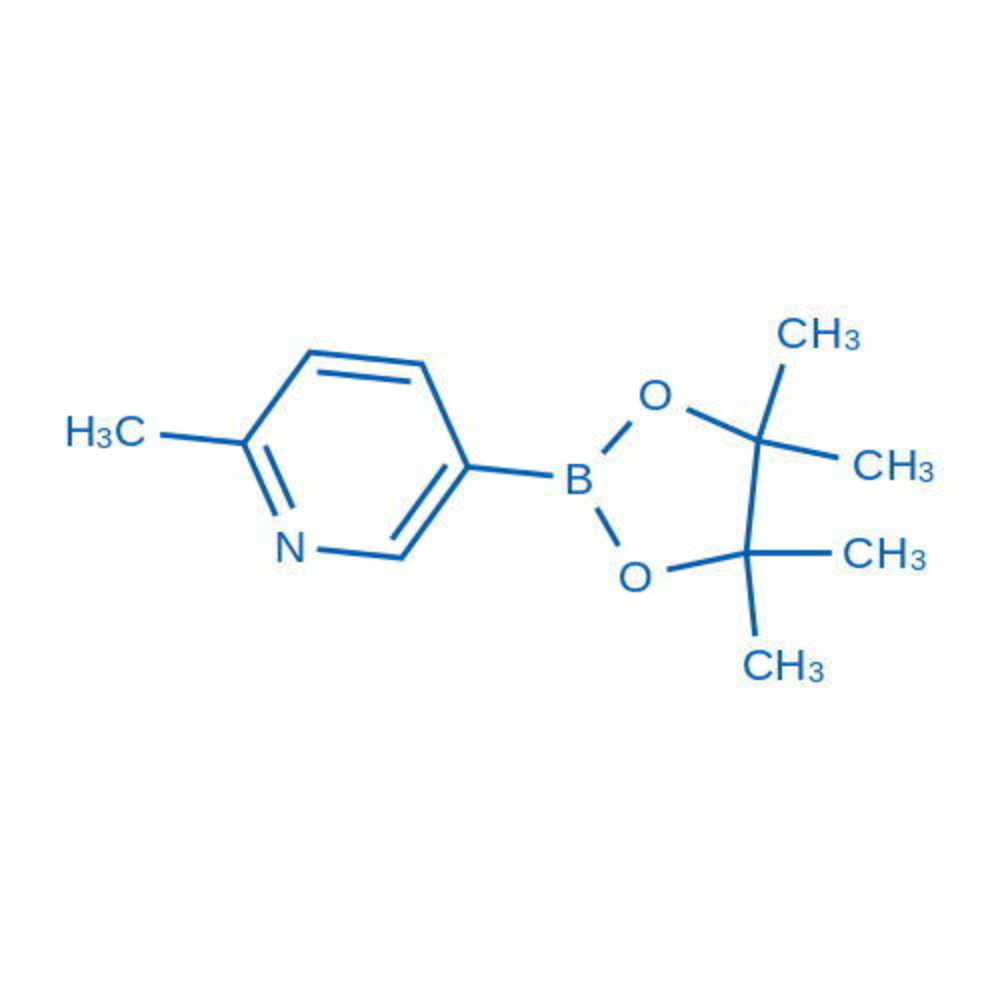 2-Methyl-5-(4,4,5,5-tetramethyl-1,3,2-dioxaborolan-2-yl)pyridine