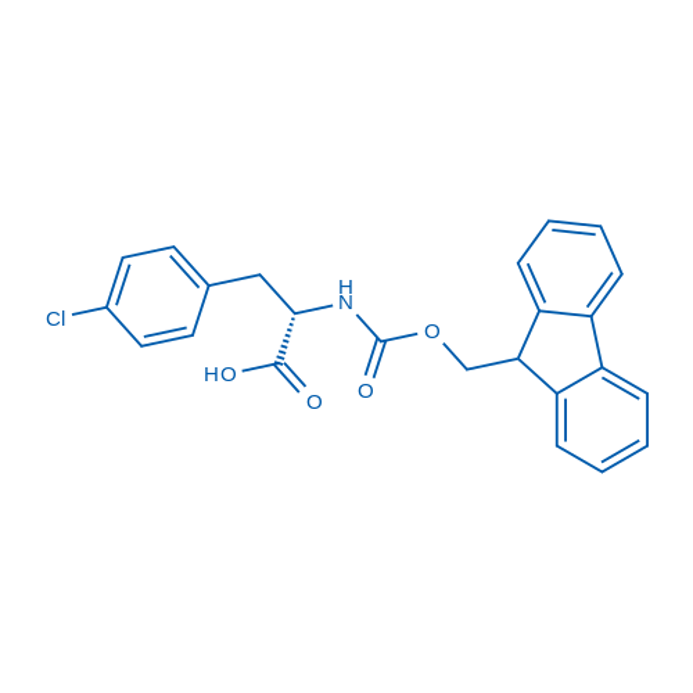 Fmoc-Phe(4-Cl)-OH