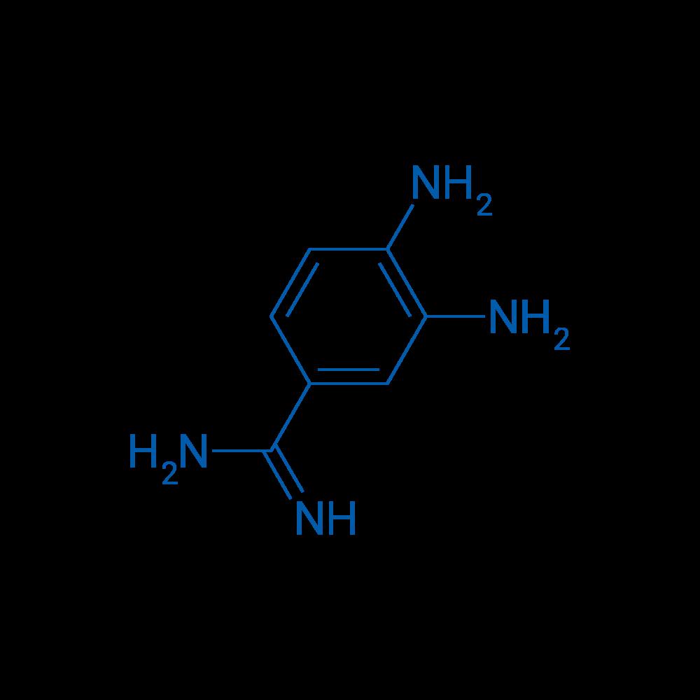 3,4-Diaminobenzimidamide