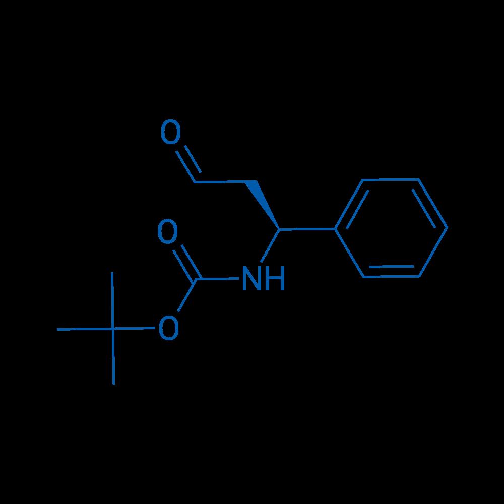 Boc-(S)-3-Amino-3-phenylpropanal