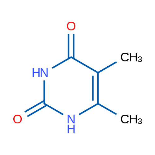 2,4-Dihydroxy-5,6-dimethylpyrimidine