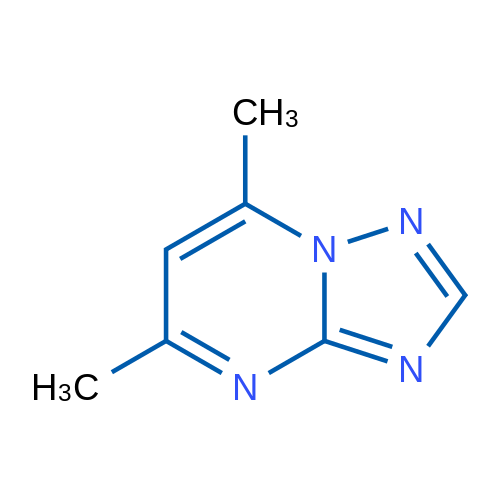 5,7-Dimethyl-[1,2,4]triazolo[1,5-a]pyrimidine