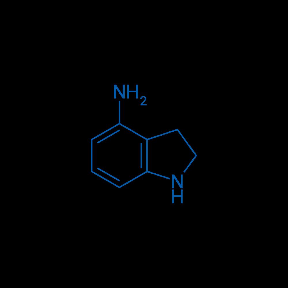 Indolin-4-amine