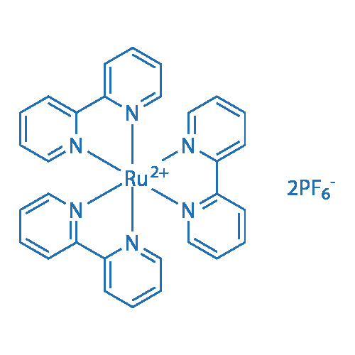 Tris(2,2'-bipyridine)ruthenium bis(hexafluorophosphate)