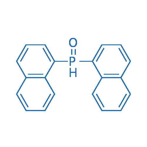 Di(naphthalen-1-yl)phosphine oxide