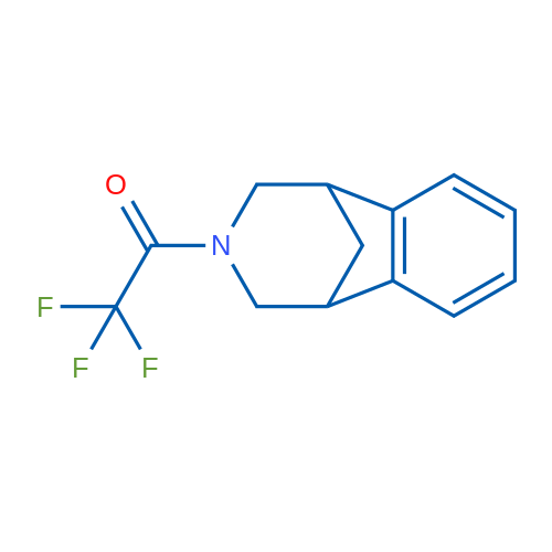 1-(4,5-Dihydro-1H-1,5-methanobenzo[d]azepin-3(2H)-yl)-2,2,2-trifluoroethanone