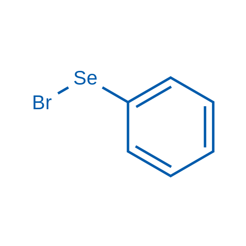 Phenyl hypobromoselenoite