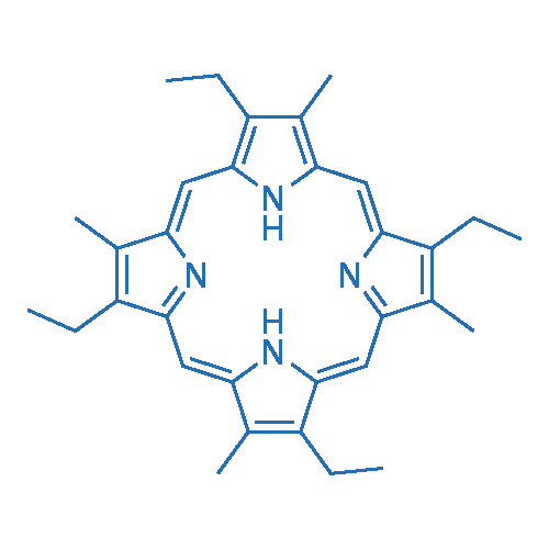Etioporphyrin I