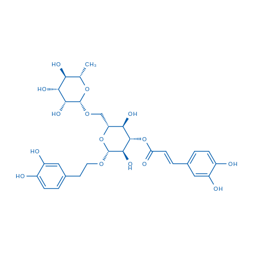 Isoforsythiaside