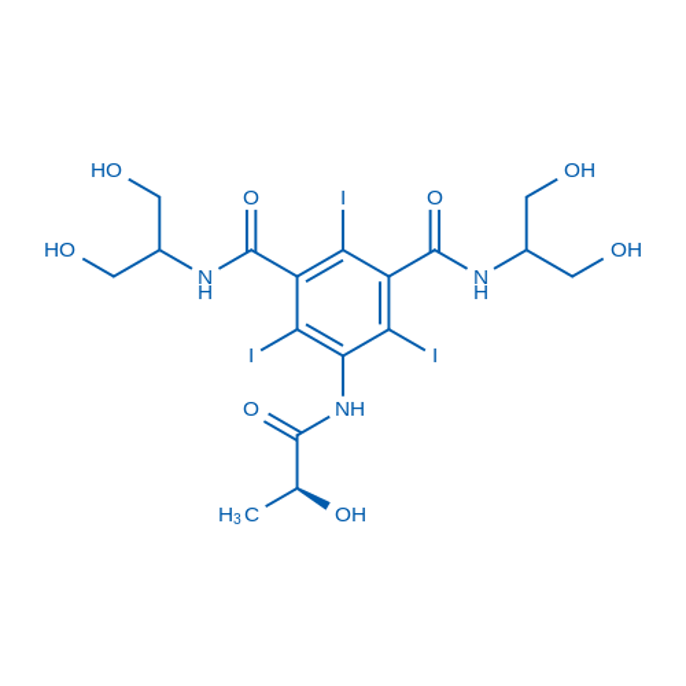 Iopamidol
