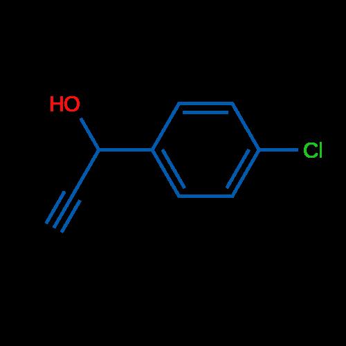 1-(4-Chlorophenyl)prop-2-yn-1-ol