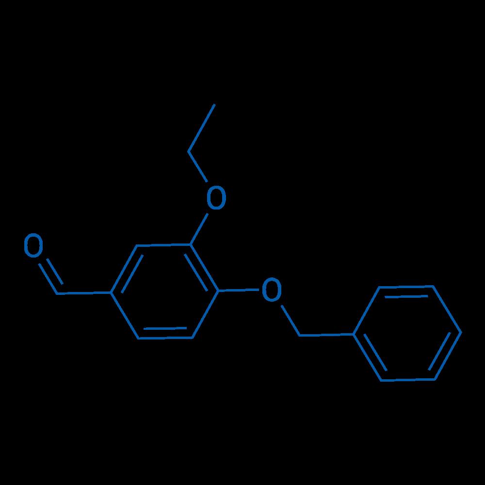 4-Benzyloxy-3-ethoxybenzaldehyde