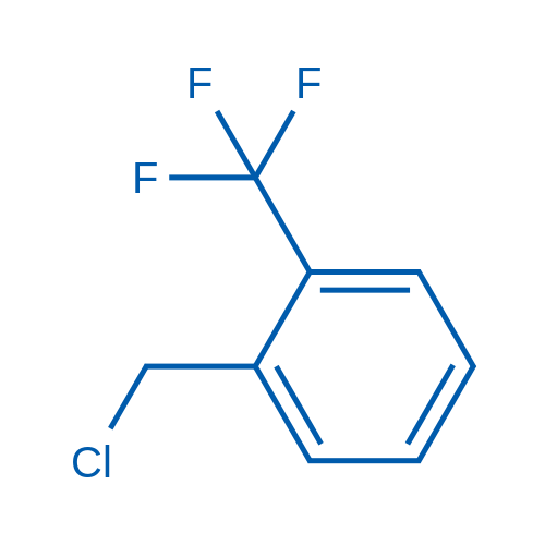 2-(Trifluoromethyl)benzyl chloride