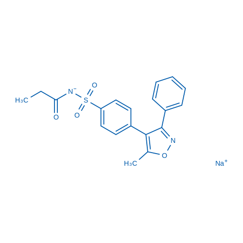 ParecoxibSodium