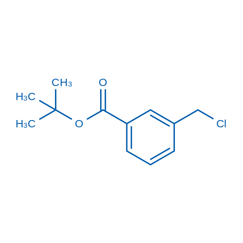 tert-Butyl-3-(chloromethyl)benzoate