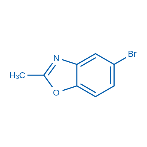5-Bromo-2-methyl-1,3-benzoxazole