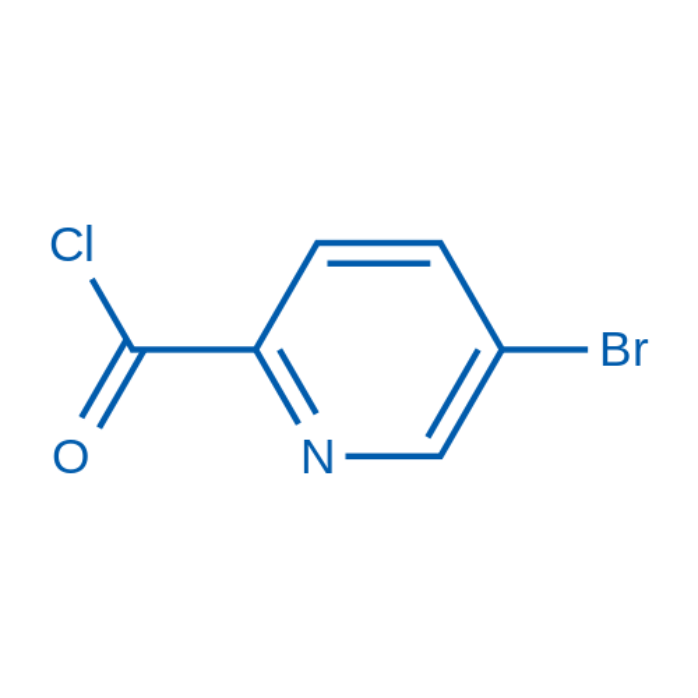 5-Bromopyridine-2-carbonyl chloride