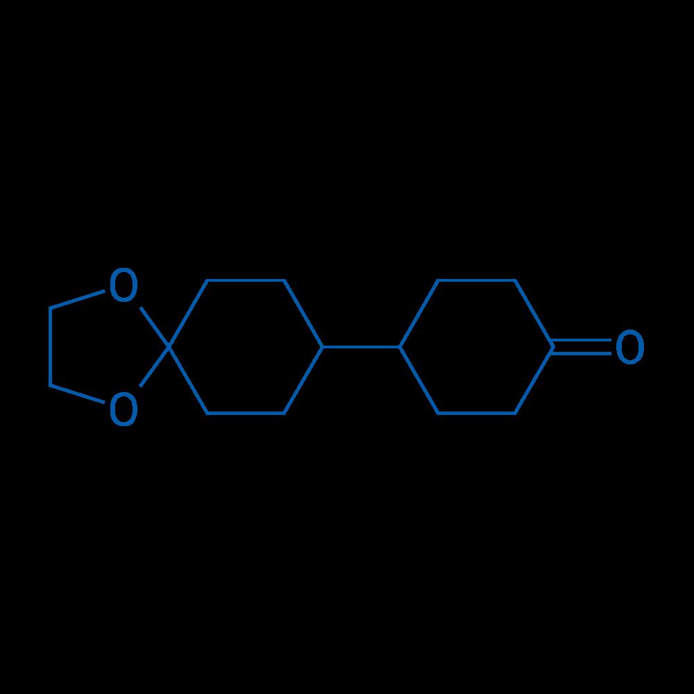 Bicyclohexane-4,4-dione Monoethylene Ketal