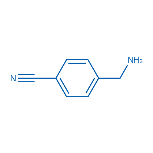 4-(Aminomethyl)benzonitrile