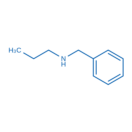 N-Benzylpropan-1-amine
