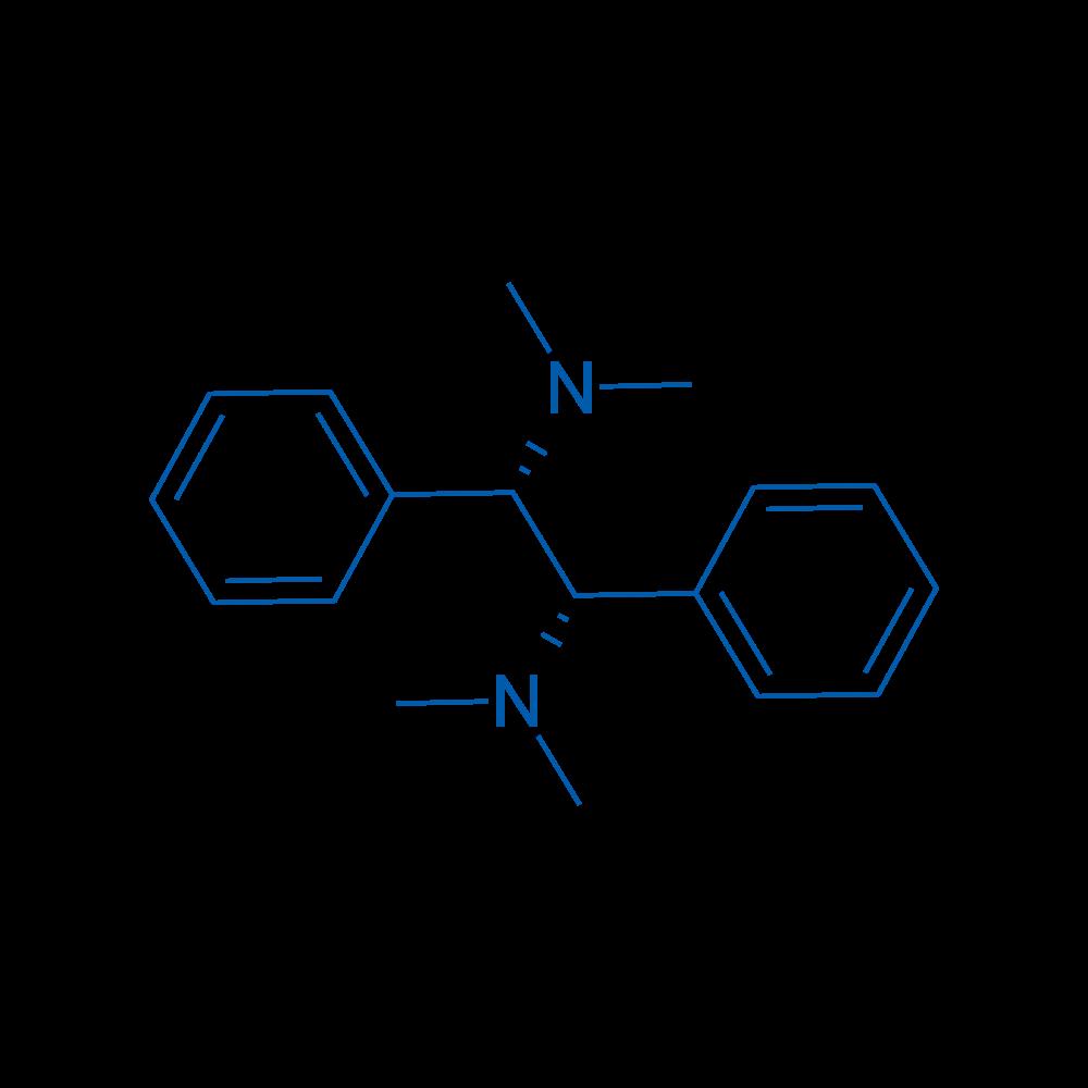 (1S,2S)-N1,N1,N2,N2-Tetramethyl-1,2-diphenylethane-1,2-diamine