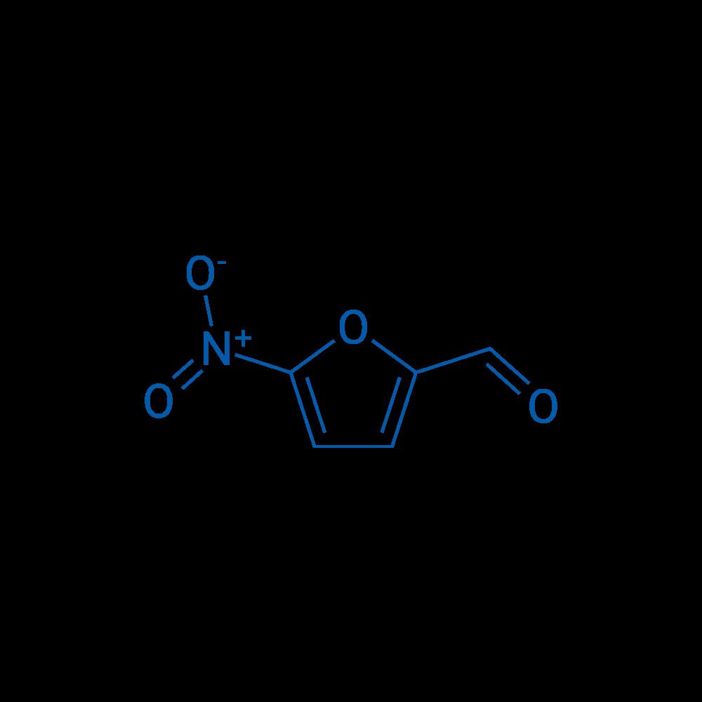 5-Nitrofuran-2-carbaldehyde