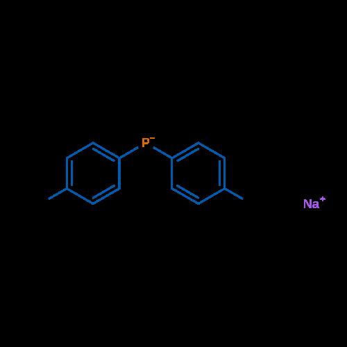 Sodium di-p-tolylphosphanide