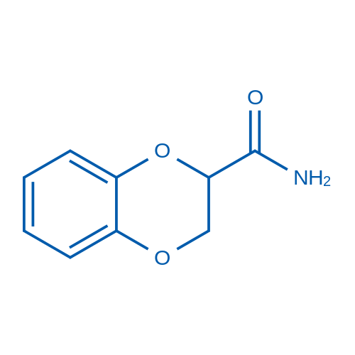 2,3-Dihydrobenzo[b][1,4]dioxine-2-carboxamide