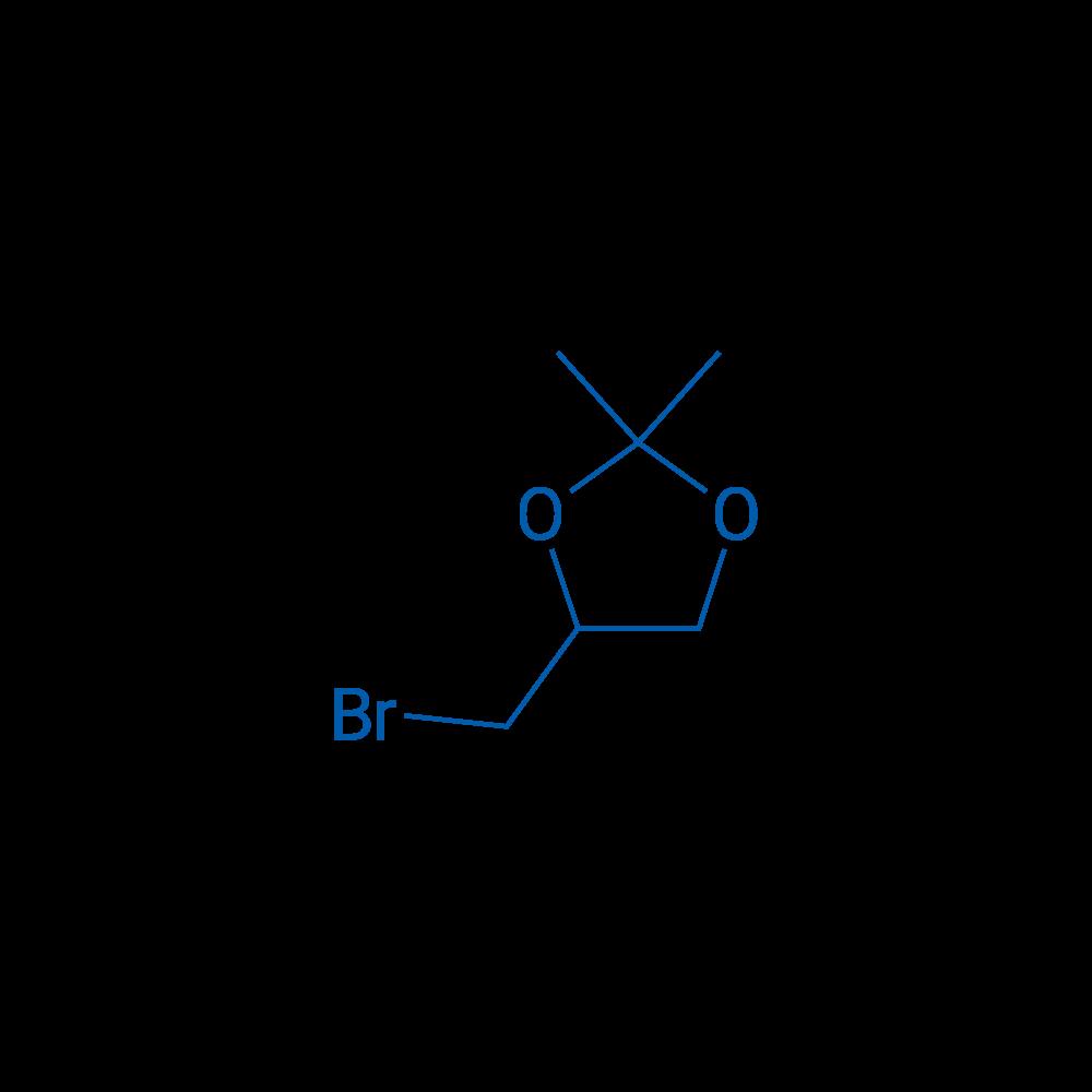 4-(Bromomethyl)-2,2-dimethyl-1,3-dioxolane