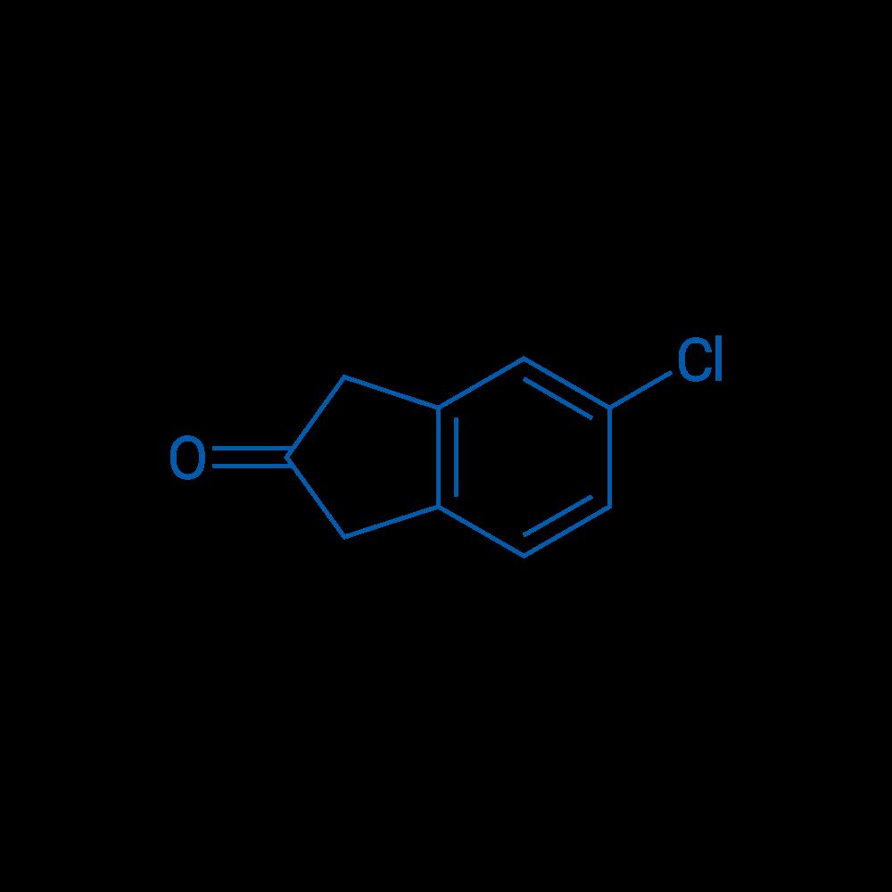 5-Chloro-1H-inden-2(3H)-one