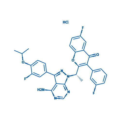 TGR-1202 hydrochloride