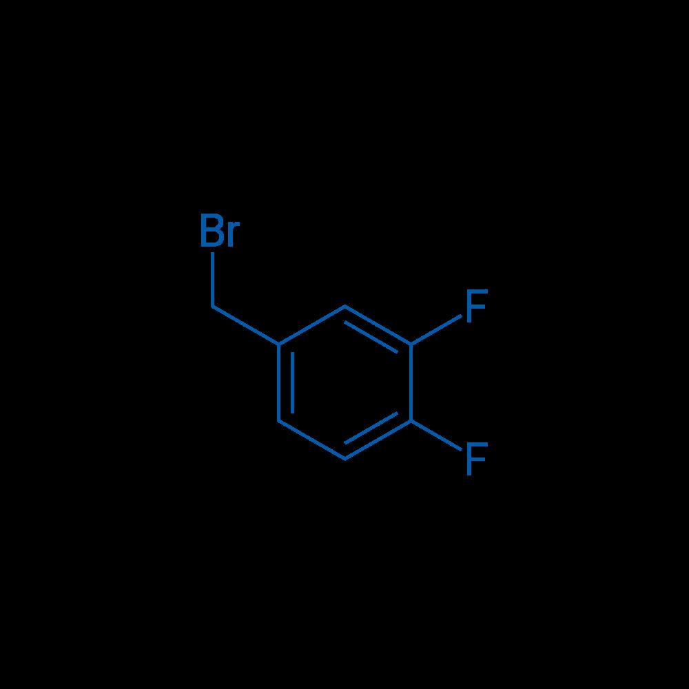 4-(Bromomethyl)-1,2-difluorobenzene