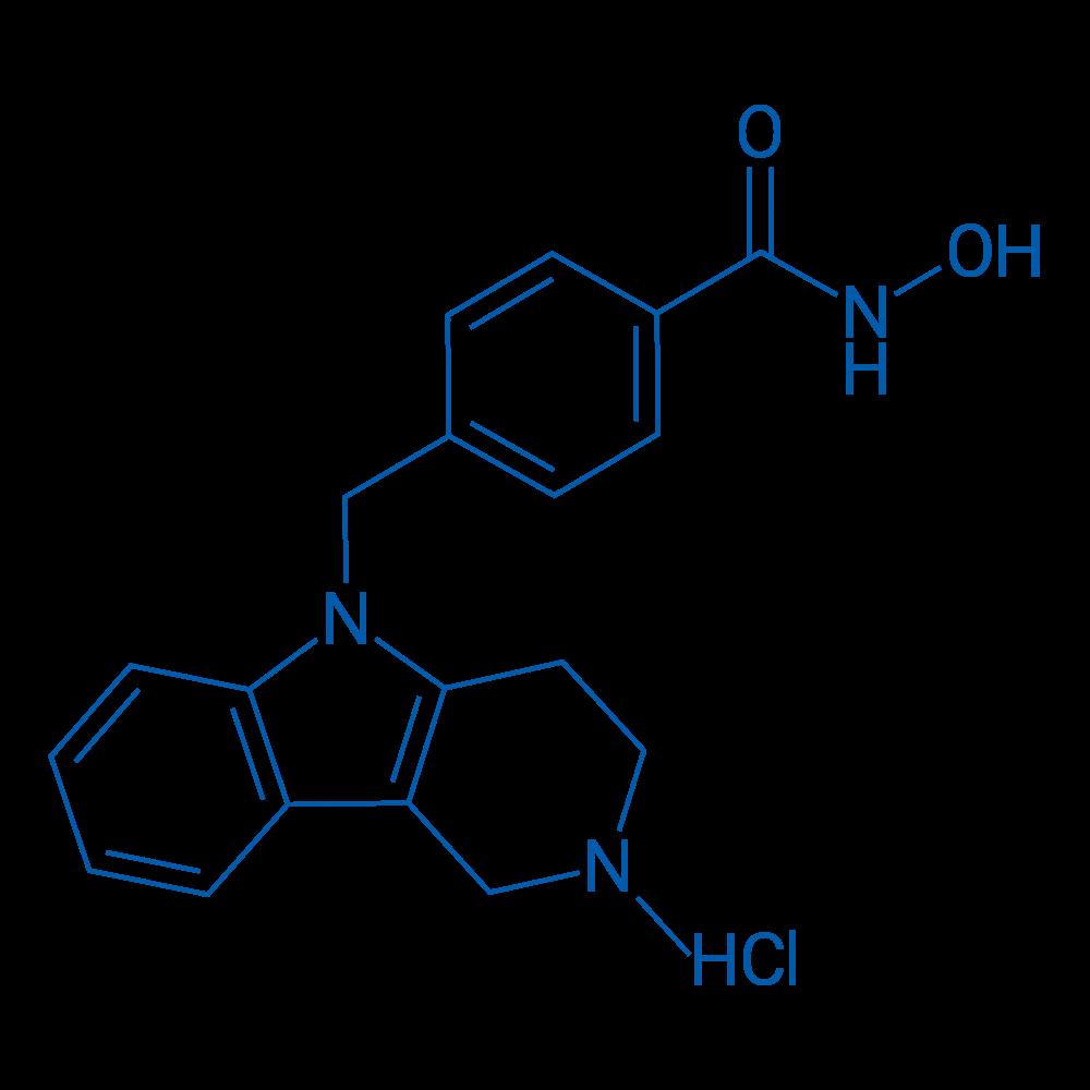 Tubastatin A hydrochloride