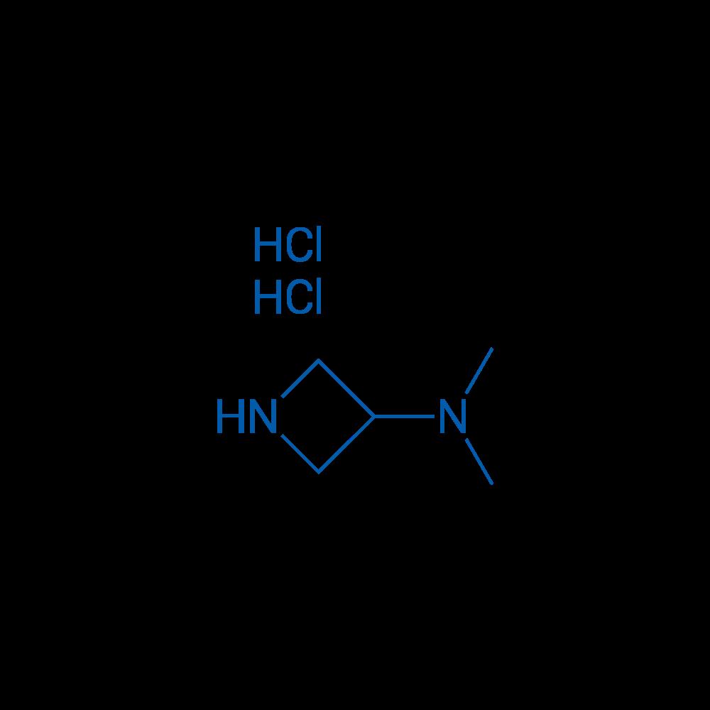 N,N-Dimethylazetidin-3-amine dihydrochloride
