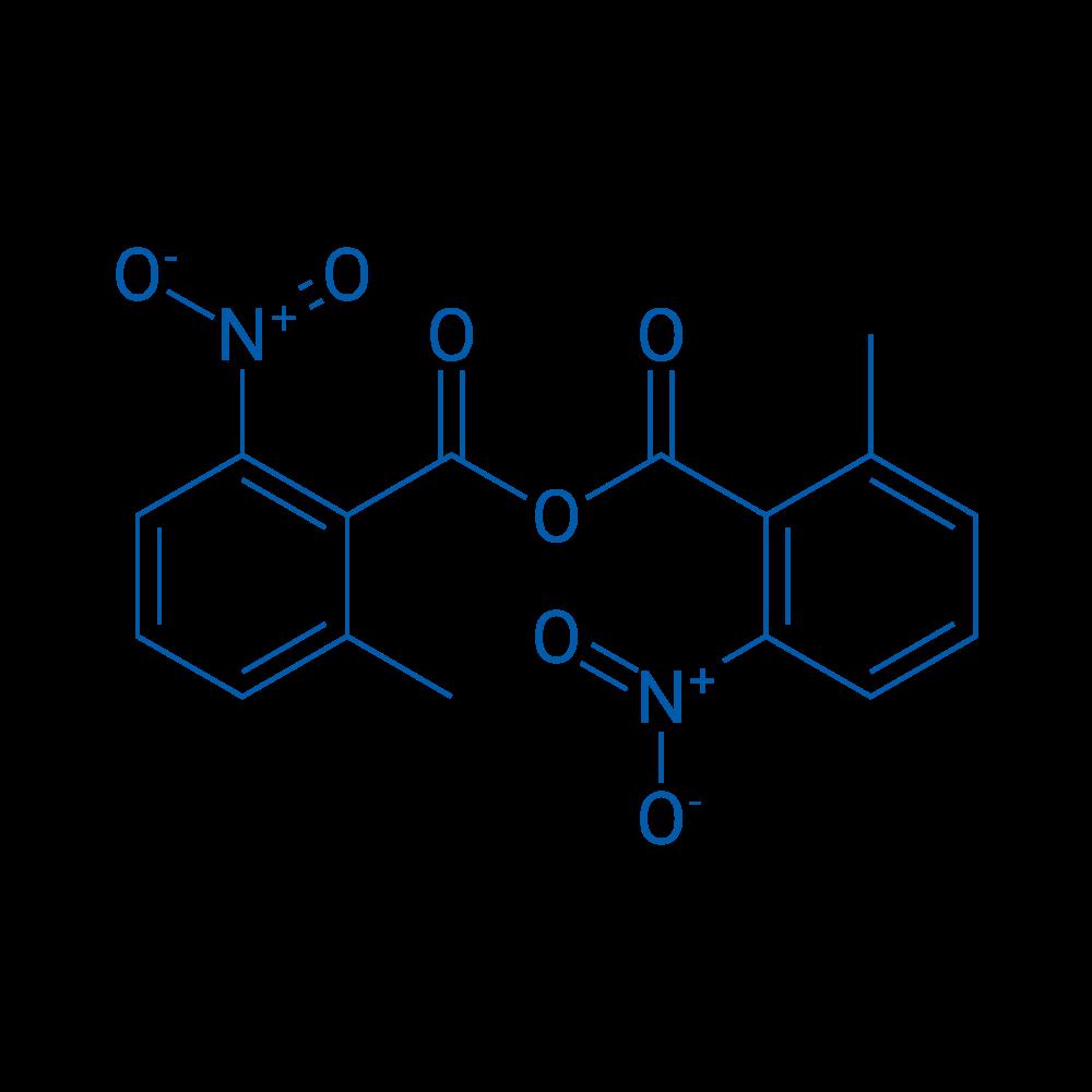 2-Methyl-6-nitrobenzoic anhydride