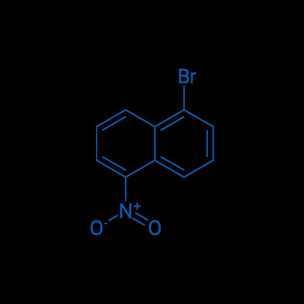 1-Bromo-5-nitronaphthalene