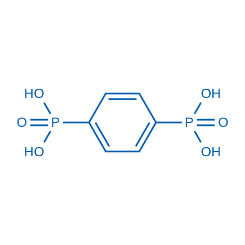 1,4-Phenylenediphosphonic acid