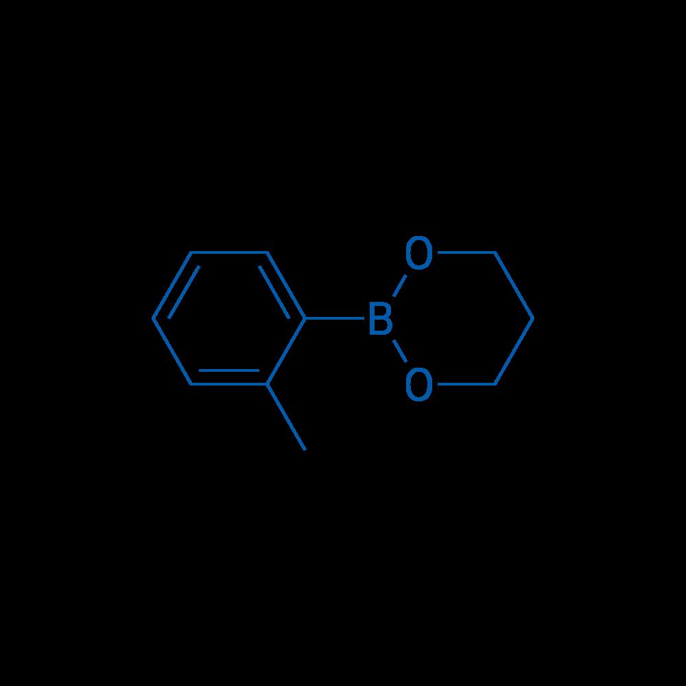 2-(o-Tolyl)-1,3,2-dioxaborinane